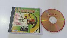25 Oldies Best Vol. 16 -CD Audio Compilation Stampa Repubblica Ceca 1995