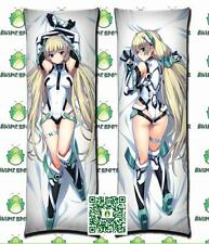 Expelled from Paradise Angela Balzac SM1526 Anime Dakimakura body pillow case