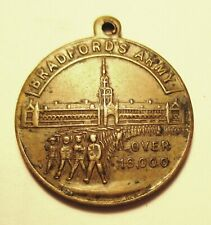WORLD WAR I. BRADFORD'S ARMY 1914. Ref. 207.