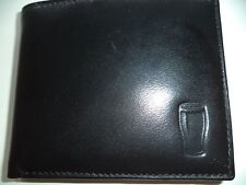 Guinness leather wallet black classic pint stout beer Dublin Ireland