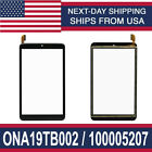 """Touch Glass screen Digitizer For Onn Tab Surf 8"""" Tablet ONA19TB002 100005207"""