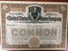 United+States+Motor+Company++1911