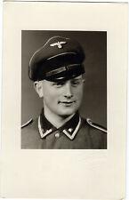 Portrait Foto 14 , Soldat 2.Weltkrieg