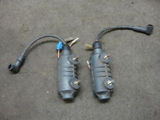 76 YAMAHA RD400 RD 400 IGNITION COILS #5454