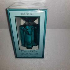 Oscar de la Renta Women's Perfume TROPICALE 3.4oz. Eau de Toilette Spray NEW