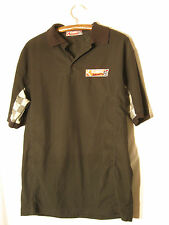 Kumho Motorsports Pullover Racing Shirt Size Small