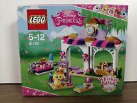LEGO 41140 Disney Princess Daisy's Beauty Salon Set -  Palace Pets - New