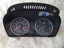 BMW X5 E70 KOMBIINSTRUMENT TACHO DREHZAHLMESSER !!NEU!!