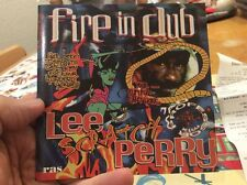 Fire in Dub Lee Scratch Perry CD