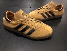 Adidas Tobacco Mesa Suede/Core Black/ Gum CQ2761 Size 5.5 US/ 5 UK