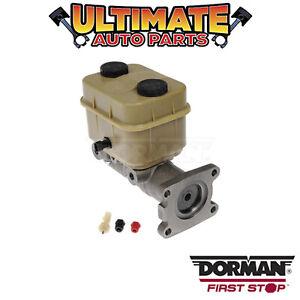 Dorman: M630276 - Brake Master Cylinder
