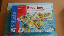 Selecta Geoprimo - Lernspiel -