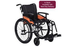 Excel G-Explorer All Terrain Wheelchair