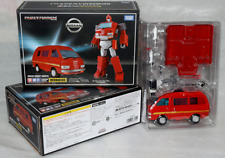 TRANSFORMERS TAKARA TOMY MP27 MASTERPIECE MP-27 AUTOBOT IRONHIDE IN STOCK MISB