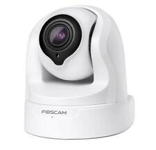 Foscam FI9926P Full HD Dual-Band WLAN IP Überwachungskamera 4fach Zoom Nachsicht