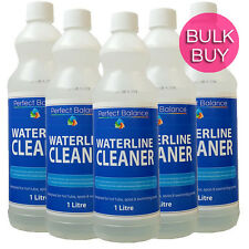 Hot Tub Suppliers 10 Litres of Waterline Cleaner for Spas & Hot Tubs FREE P&P