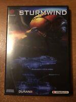 Sturmwind (Sega Dreamcast, 2011)