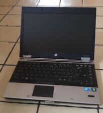Portátiles y netbooks HP EliteBook 8440P