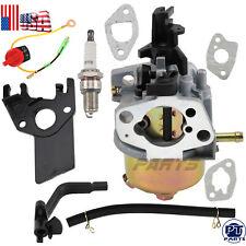 For Chicago 7hp 30503500w Electric Generator Portable Generator Carburetor Carb