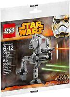 LEGO Star Wars 30274 AT-DP Walker Polybag Promo Beutel