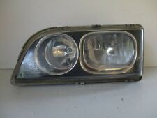 volvo S40 V50 n s near passengers side Xenon headlamp headlight  special edition