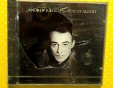 ANDREW RIDGELEY  -  SON OF ALBERT  -  CD 1990 NUOVO E SIGILLATO