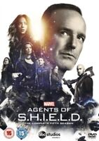 Nuovo Marvels Agents Of S.H.I.E.L.D Stagione 5 DVD Regione 2