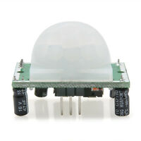 HC-SR501 Infrared PIR Motion Sensor Module for Arduino Raspberry pi HCSR501