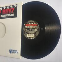 "Shop Boyz  –They Like Me Label: Universal Republic Records – Vinyl, 12""-  2007"