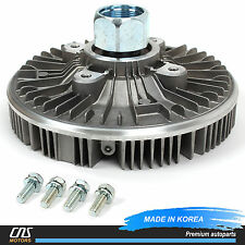 Cooling Fan Clutch for 01-05 Ford Explorer Aviator Mountaineer 4.0L 4.6L