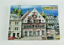 FALLER LINDAU TOW HALL item.# 130902. Scale HO. LQ-MM