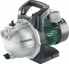 Metabo P 2000 G Gartenpumpe 450W (600962000)