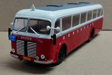 SKODA 706 RO / 1947 BUS 1:43 New & Box diecast model