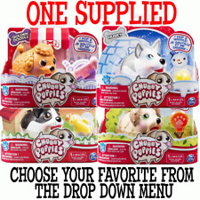 1x Chubby Puppies Single Pack ONE SUPPLIED you choose