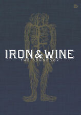 Iron & Wine: The Songbook 0571541003 Guitar, Voice Music Faber Music