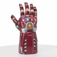 Marvel Legends Series Avengers Endgame Power Gauntlet Articulated Electric Fist