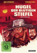 Hügel der blutigen Stiefel (Bud Spencer)                             | DVD | 064