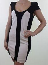 River Island Patternless Short Sleeve Dresses for Women