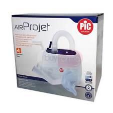 New Pic Air Projet Plus - Aerosol ad Ultrasuoni Veloce e Silenzioso - AirProject