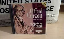 Clifford Curzon J. BRAHMS (Historic Recording, 1953-1959)..FREE SHIPPING!