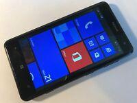 Nokia Lumia 625 - 8GB - Black (Unlocked) Smartphone Mobile
