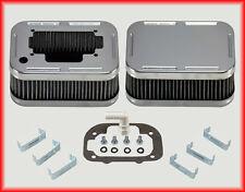 """Weber air cleaner Weber DVG DGAV DVEG air cleaner DG weber air filter 2.5"""" 9025"""