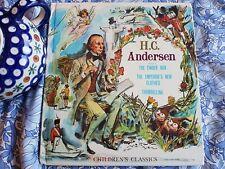 H.C. Andersen Book 1, Children's Book