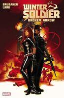 Winter Soldier Broken Arrow #2 TPB Marvel Comics, Trade Paperback