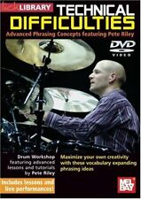 Pete Riley: Technical Difficulties [DVD] (2008) Pete Riley, MB-RDR0024