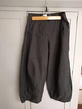Oska Jalene trousers, dark grey, size 2