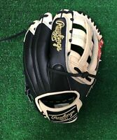 """Rawlings Heart of the Hide 11.75"""" Speed Infield Baseball Glove - PRO205-6BCSS"""