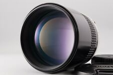 Excllent+++ Nikon Nikkor Ai-s 135mm F/2 MF Lens from japan #926