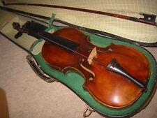 Schöne hochwertige sehr alte Geige, old violin