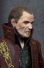 Underworld ~ Exclusive edition ~ Viktor Statue~ Vampire, Werewolf, Selene ~ MIB